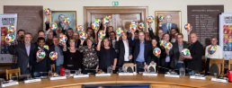 Sønderborg Scores Global Goals