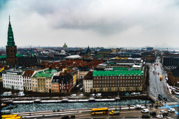 Green Growth Copenhagen