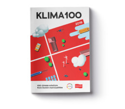 Klima100, sustainability consulting