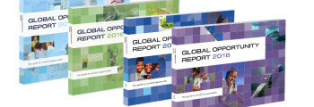 First Global Opportunity Report Plublication