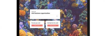 Global Opportunity Explorer Digital Platform