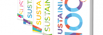 First Sustainia100 Publication