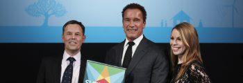 First Sustainia Award