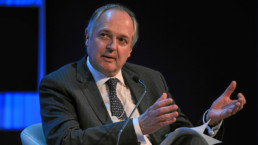 Paul Polman, sustainability consulting