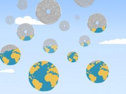 Climate economy