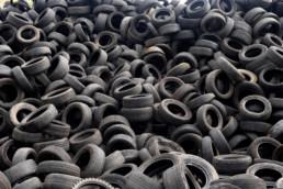 Tires, Circular economy