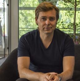 Rasmus Schjødt Pedersen