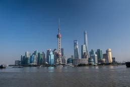 50 ciudades chinas. 50 Chinese Cities