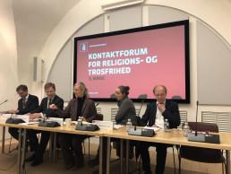 Erik Rasmussen Sustainia Interreligious Dialogues