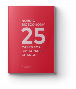 the nordic bioeconomy Sustainia