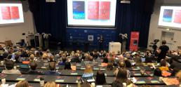Sustainia at Norwegian Business School BI