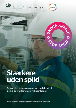 stronger without waste Sustainia