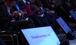 Trustworthy AI, Ralitsa Vassileva.