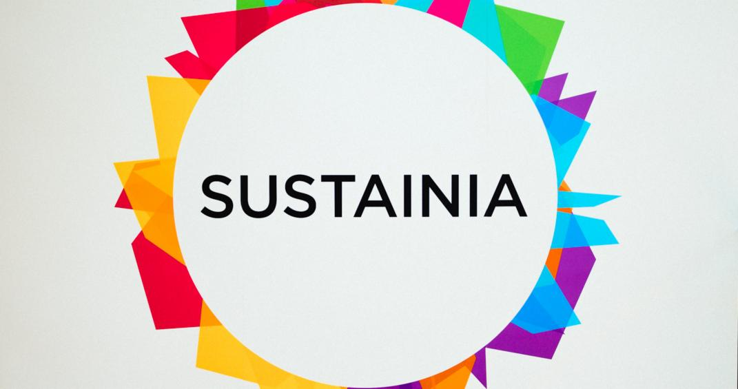 Sustainia is born