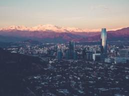 Santiago Chile COP25, COP 25, climate change
