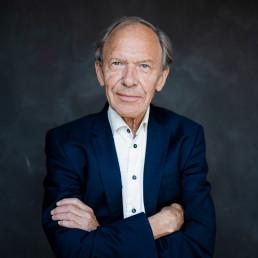 Erik Rasmussen portrait Sustainia