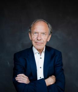Erik Rasmussen portrait shot