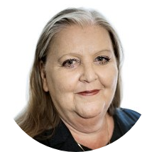 Lisbeth Knudsen Sustainia Foundation