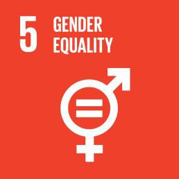 SDG 5 Sustainia