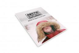 Arctic Opportunity Explorers Publication Cover